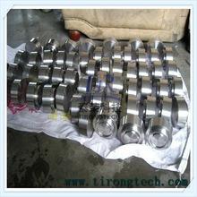 Ti copper Target / Ti Al alloy Target