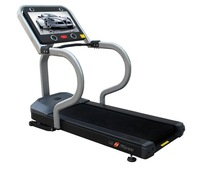 2014 first global new designed touch screen commercial treadmill / LH-9900