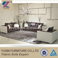 European style living room furniture/high quality sofa set