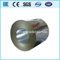 fornecedor de zinco por imersão a quente chapa de aço galvanizada em bobina