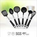 8 PCS food grade nomes de utensílios de cozinha