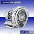 Jqt-2200-c alta pressão ventilador do anel bombas de ar sopradores regenerativa