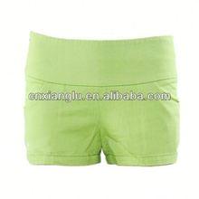 cotton tight shorts sexy women shorts