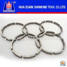 24*4*10mm diamond segment for core drill bit