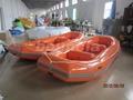 durável uso comercial inflável rio rafting barco para venda ce en15649