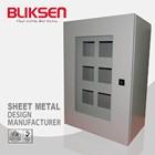 Customized electrical control galvanized steel enclosure