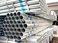 Bazhou redondo galvanizado de tubos de acero/tubo