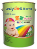 Maydos Low VOC Acrylic Emulsion Paint Interior Wall Paint