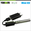 top quality newest electronic cigarette mini x9 manufacturer