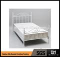 dibujo king size cama doble marco para el hogar