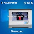 Flashforge vollständig geschlossener 3D-Drucker Dual-Extruder 3D-Drucker Dreamer
