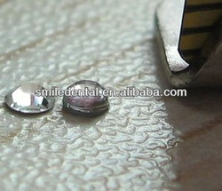 A+ teeth crystal teeth decoration hgh quality for dental use