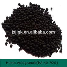 Granular Humic acid organic fertilizer