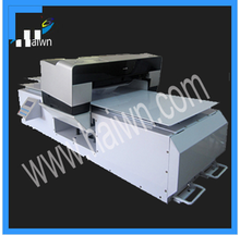 Large format printer timely delivery direct to textile /t-shirt printer Haiwn-T800 in good condition