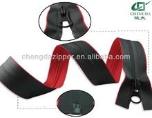 diving suit waterproof zipper