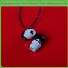 High performance colorful high quality memory foam ear pads