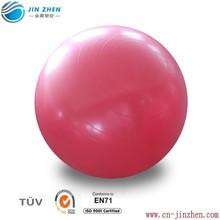 eco pvc plastic material Anti-burst yoga gym Ball