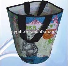 2014 New Product dog shopping bag