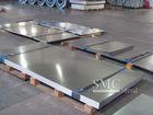 18 gauge galvanized sheet metal weight per square foot