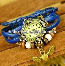 Hot product wrist watch fashion accessory, fashion weeding accessory bracelet watch