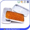 Reusable desiccant colloidal Silicon dioxide ( Orange & Blue )