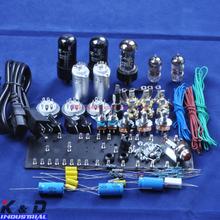 Fenders 5E3 Deluxe Guitar Tube Amplifier 6V6 Push Pull Amp Kit DIY Guitar Tube Amplifier kit