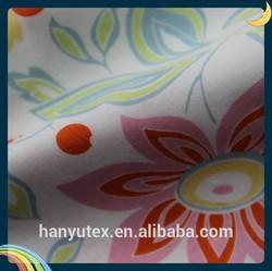 100% cotton fabric poplin with spandex