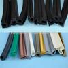 Manufacture various types of door weather strip