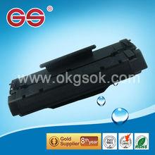 Remannufactrued laser printer toner cartridge for 3906a