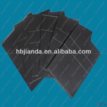 Trade assurance asphalt roofing felt building paper decorative roofing felt