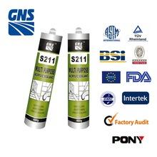 GNS S211 Auto Acrylic Mastic Sealant