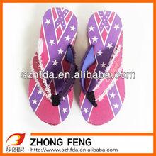 women high platform straw flip flops sandals,slipper