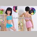 chico de la muchacha traje de baño pc 2 trajes de baño bikini