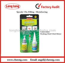Multi Purpose adhesive / Speed fix / Quickly bond
