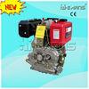 9hp single cylinder engine part diesel engine pump