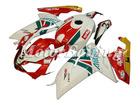 full fairing for aprilia rs125 07-10 rs125 07-10 body kits rs 125 fairing 2007 2008 2009 2010 white red green