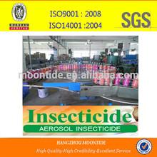 400ml Mosquito aerosol spray