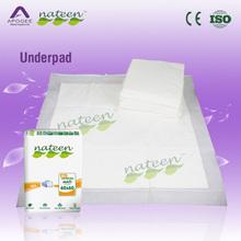 Disposable convenient surgical nursing pad