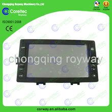 Touch screen car GPS navigator, 3.5-8 inch gps car tracker