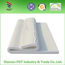 Alibaba supplier Unique nature health latex mattress adult latex mattress