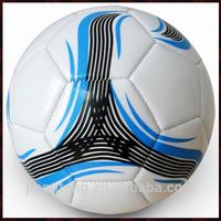 Customized foam PVC Material football soccer
