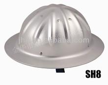 Aluminum Safety Helmet