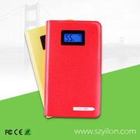 Best quality ferrari power bank for samsung galaxy note2