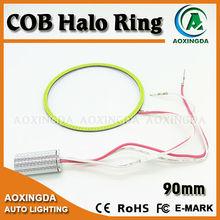 DC/AC 10~30V 90mm SMD Bright Halo Ring Light