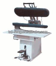 cheap heat cloth press machine (LAUNDRY PRESS MACHINE)