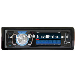 3 inch screen Deckless single din Car dvd MP3 MP4 MP5 Player, with FM Radio, AV In, support bluetooth