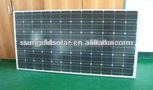 high power 330w SolarWorld monocrystalline solar panel