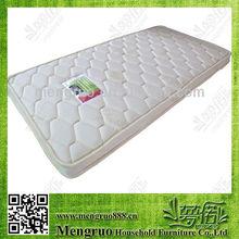 coir fibre kids mattress with bamboo mattress cover MR-YF108