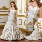 Wedding Dress Lace Mermaid Wedding Dress