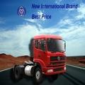 China fabricante de comprar caminhões 4*2 340hp reboque de caminhão para a venda